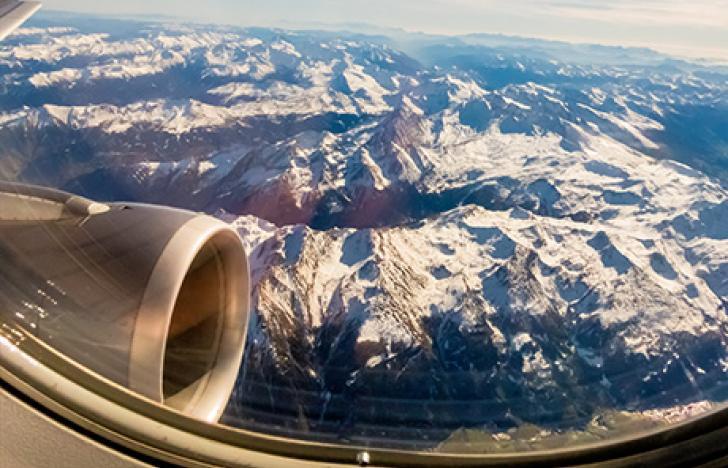 10 Jahre Sicherheit im Europäischen Flugraum
