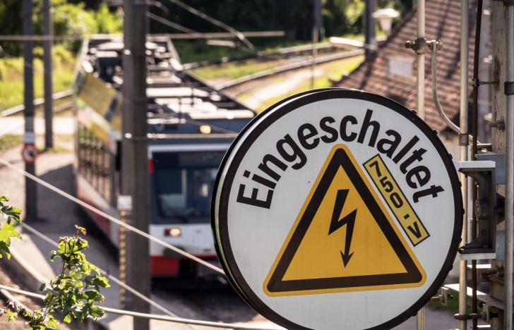Europaweit standardisierte Bahnkommunikation