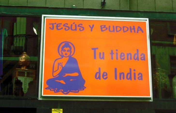 Religionen definieren Nationen