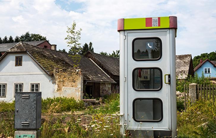Neue Förderschiene für Digitalisierung in Niederösterreich