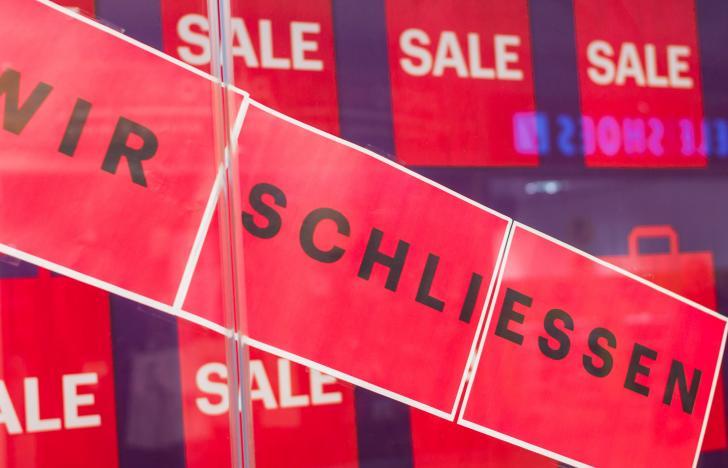 Konjunktur und Niedrigzinspolitik stärken Betriebe
