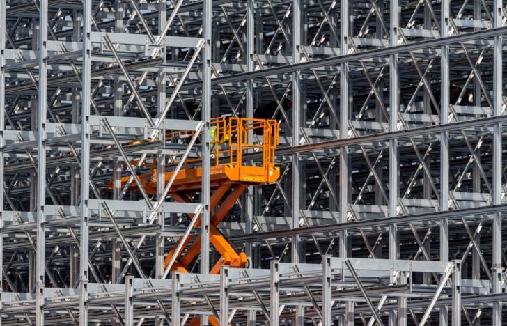 Deutsche Industrie setzt auf 5G-Technologie