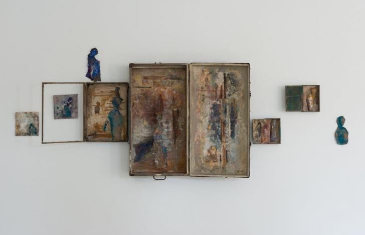 Die Tage der offenen Kunst-Ateliers