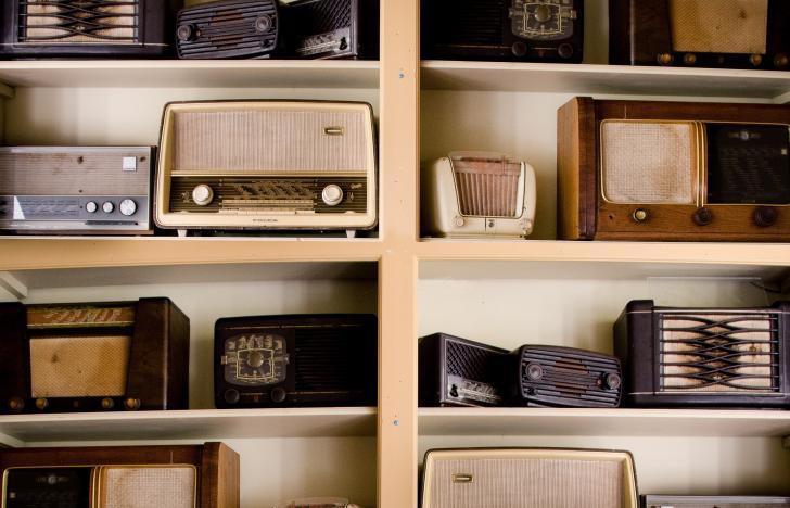 Digitale Innovation für Information und Unterhaltung