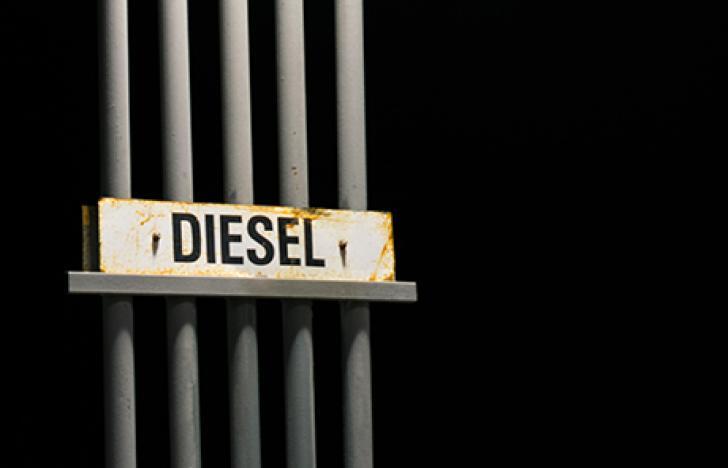 Ein sauberer Ersatz für Diesel